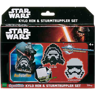 Aquabeads Star Wars Kylo Ren & Sturmtruppler Set