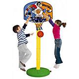 Баскетбольная стойка с кольцом, PILSAN