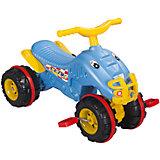 Педальная машина Квадроцикл CENK ATV, PILSAN