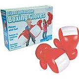 Перчатки для бокса, Upright