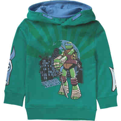 TEENAGE MUTANT NINJA TURTLES Kapuzenpullover für Jungen