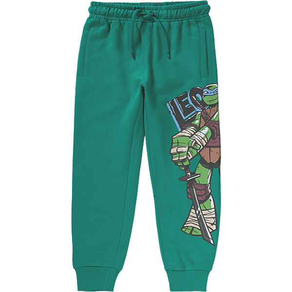 TEENAGE MUTANT NINJA TURTLES Jogginghose für Jungen