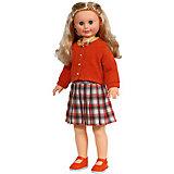 Кукла Милана 21, со звуком, 70 см, Весна