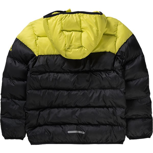 winterjacke f r jungen adidas performance mytoys. Black Bedroom Furniture Sets. Home Design Ideas