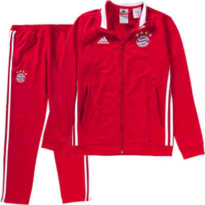 adidas performance kinder trikot fc bayern m nchen home. Black Bedroom Furniture Sets. Home Design Ideas