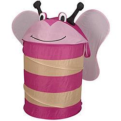 "Корзина для игрушек ""Пчелка"