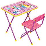 """Набор мебели """"Маленькая принцесса"""""""