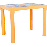 "Желтый стол ""Винни Пух"""