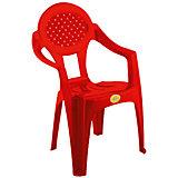 """Красный стул """"Малыш"""""""