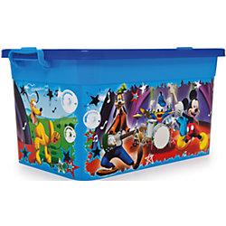 """Ящик для игрушек """"Микки Маус"""", 10л"""