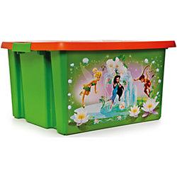 """Ящик для игрушек """"Феи"""", 15 л"""