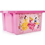 """Ящик для игрушек """"Феи"""", 30 л"""