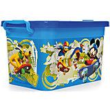 """Ящик для игрушек """"Микки Маус"""", 6,5 литров"""