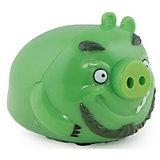 Свинья на колесиках, Angry Birds