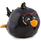 Птичка на колесиках Бомб, Angry Birds