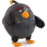 Интерактивная говорящая птица Бомб, Angry Birds