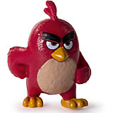 Коллекционная фигурка Сердитая птичка Ред, Angry Birds