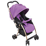 Прогулочная коляска LIBRO PLUS, Pituso, фиолетовый