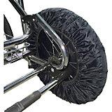 Чехлы на колёса большого диаметра для прогулки, BamBola