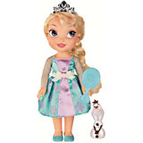 """Кукла """"Малышка"""", 35 см, Холодное сердце, в асcортименте"""