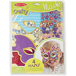 """Набор для создания масок """"Великолепные маски"""