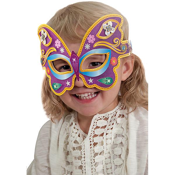 """Набор для создания масок """"Великолепные маски"""""""