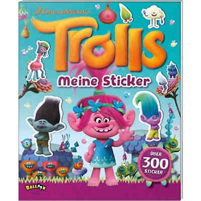 Trolls: Fashion