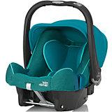 Автокресло Britax Romer Baby-Safe Plus SHR II, 0-13 кг, Green Marble