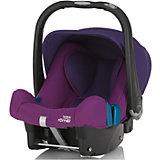 Автокресло Baby-Safe Plus SHR II, 0-13 кг., Britax Roemer, Mineral Purple