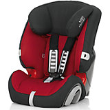 Автокресло EVOLVA 123 , 9-36 кг., Britax Roemer, Chili Pepper
