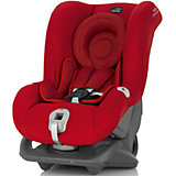 Автокресло FIRST CLASS plus, 0-18 кг., Britax Roemer, Flame Red