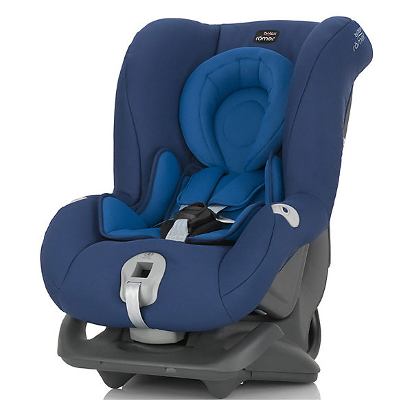 Автокресло Britax Romer FIRST CLASS plus, 0-18 кг, Ocean Blue