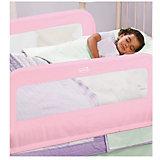 Ограничитель для кровати, Summer Infant, розовый