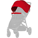 Капор для коляски B-Agile/B-Motion, Britax, Flame Red