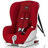 Автокресло VERSAFIX	, 9-18 кг., Britax Roemer, Flame Red
