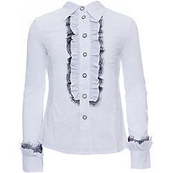 Блуза для девочки Вера Skylake