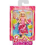 Сказочные мини-куклы Barbie, в ассортименте