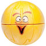 Крашики Chuck, Angry Birds