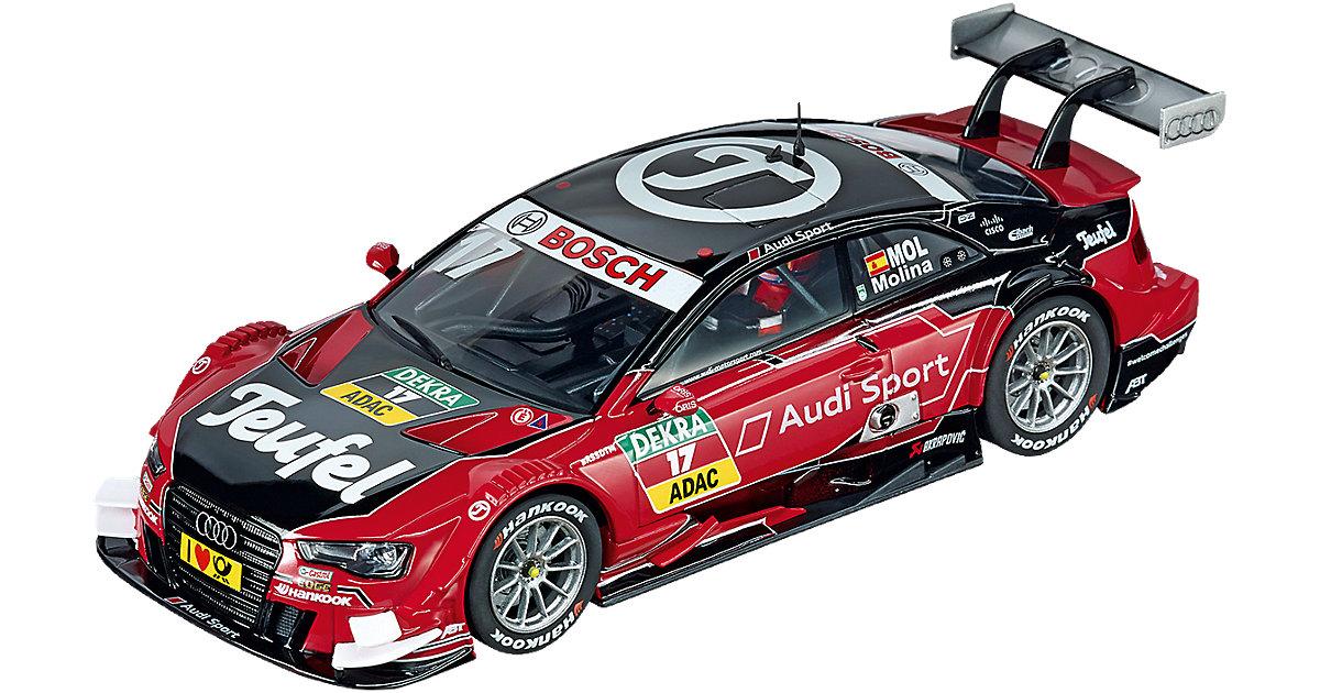 Digital 132 30741 Audi A5 DTM M.Molina No.17