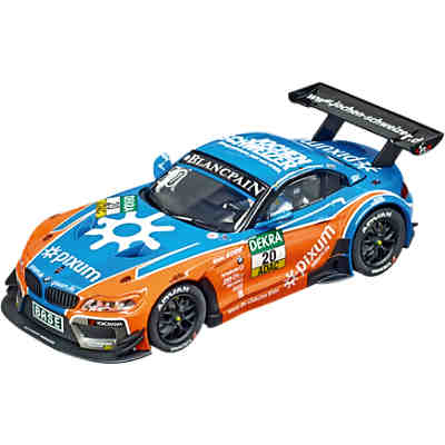 Carrera Digital 132 30744  BMW Z4 GT3 Schubert Motorsport No. 20, Blancpain 2014