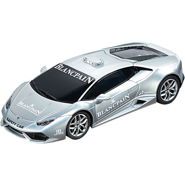 "Carrera Digital 132 30746  Lamborghini Huracán LP 6104 ""safety Car"""