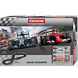 Трэк «Race Champs», Carrera