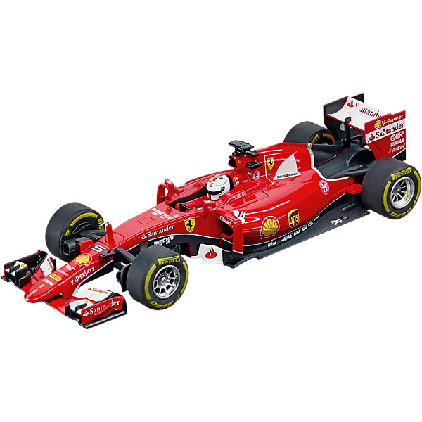 Carrera Evolution 27528  Ferrari SF 15T S. Vettel No. 05