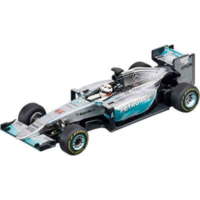 "Carrera Digital 143 41387  Mercedes F1 W06 Hybrid ""L.Hamilton, No.44"""