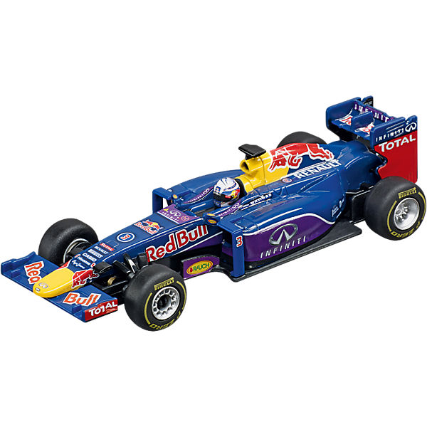 "Carrera Digital 143 41389  Infiniti Red Bull Racing RB 11 ""D.Ricciardio, No.3"""