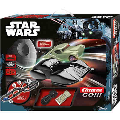 Carrera GO!!! 62387  Star Wars