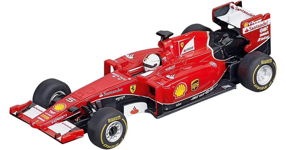GO!!! 64056 Ferrari SF15T ´´S. Vettel, No.5´´