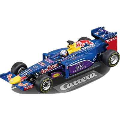 "Carrera GO!!! 64057  Infiniti Red Bull Racing RB11 ""D.Ricciardo, No.3"""