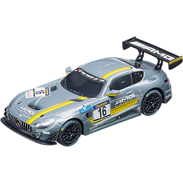 "Carrera GO!!! 64061  MercedesAMG GT3 ""No.16"""
