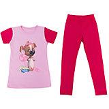 Пижама для девочки KotMarKot